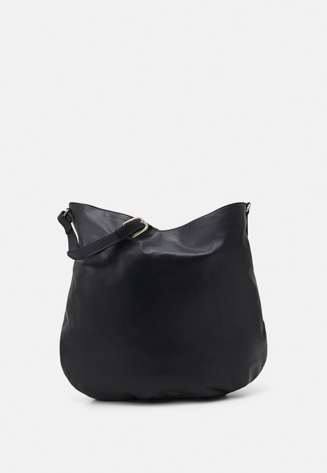 IANA - Shoppingveske - black