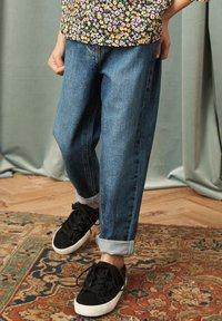 Next - Jeans Straight Leg - dark blue - 0