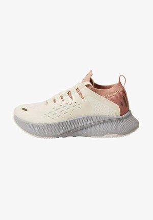 KOMBINIERTE TECHNISCHE - Sneakers laag - weiß