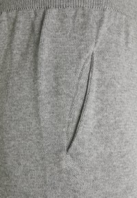 NU-IN - LOUNGE  - Tracksuit bottoms - grey - 2