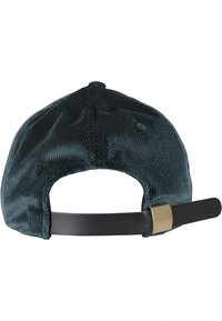 Flexfit - SATIN DAD  - Cap - dark green - 2