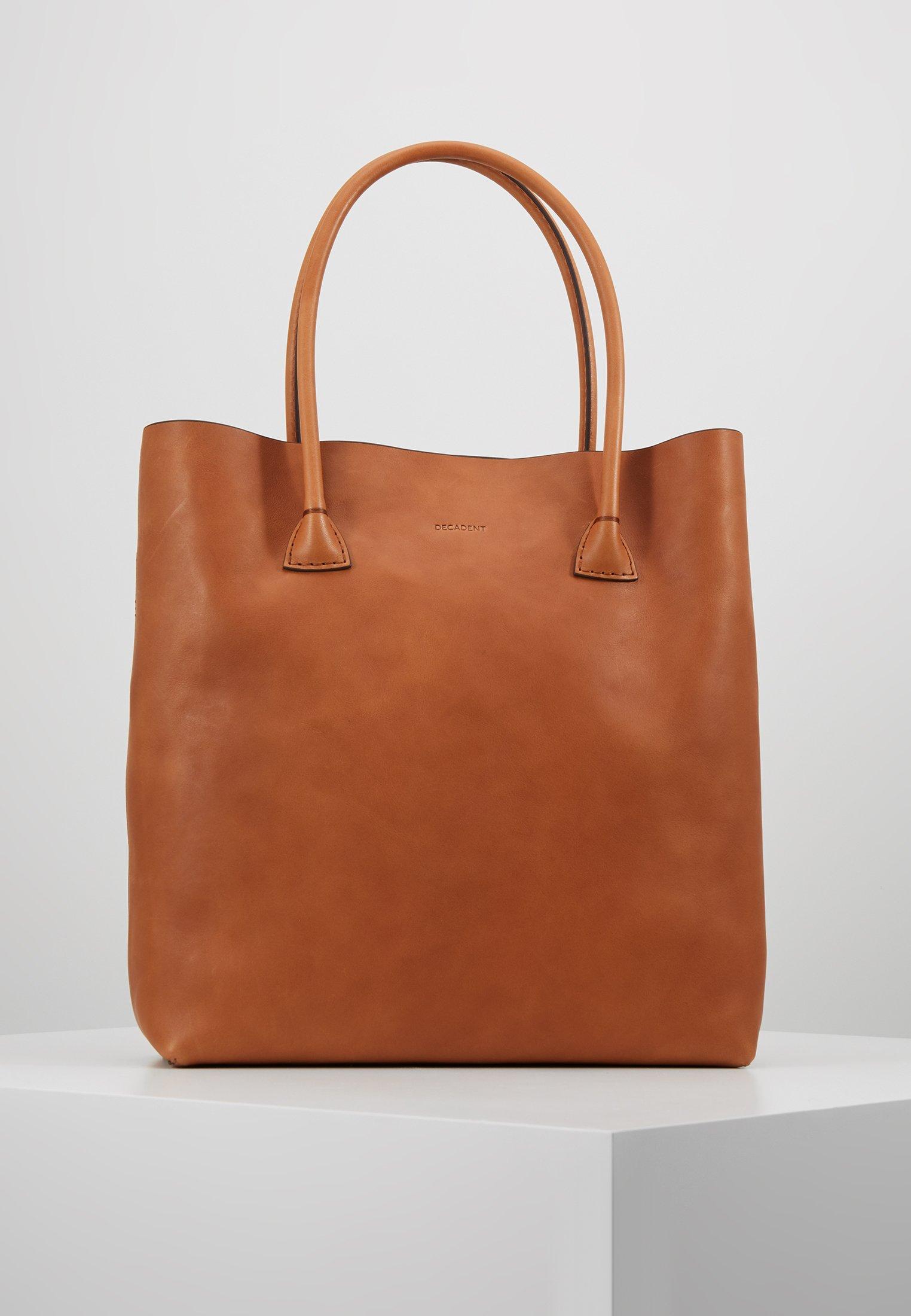 Women ELSA PLAIN TOTE - Tote bag