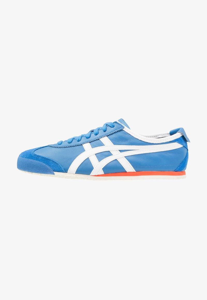 Onitsuka Tiger - MEXICO  - Trainers - classic blue/white