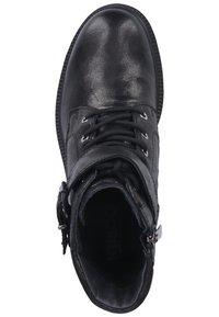 IGI&CO - Lace-up ankle boots - black - 1
