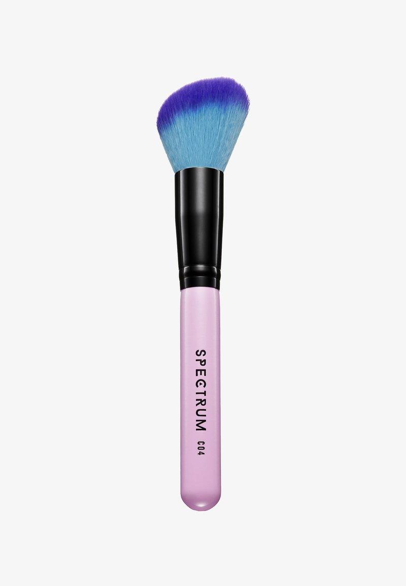 Spectrum - ANGLED POWDER BRUSH - Makeup brush - -