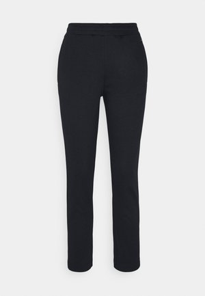 TAPERED PANT - Tracksuit bottoms - desert sky