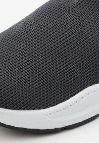 Cotton On - TRAINER - Vysoké tenisky - rabbit grey - 5
