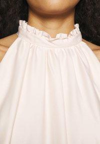 Swing - Maxi dress - sandshell/mulicolor - 5