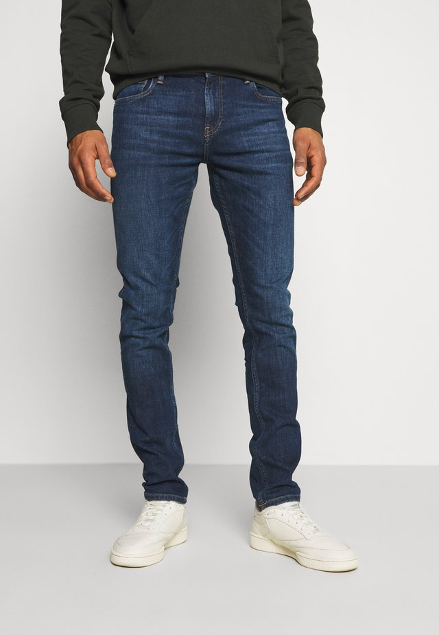 SKIM - Slim fit jeans - icon blauw