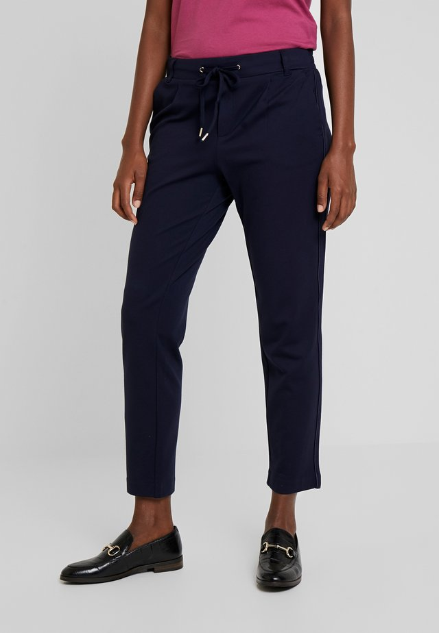 SMART - Broek - navy