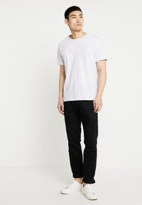 Burton Menswear London - BASIC CREW 7 PACK - Camiseta básica - multi colour - 1