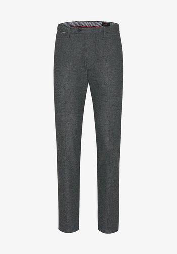 CIBRAVO - Trousers - grau