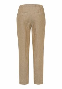 BRAX - Trousers - toffee - 6
