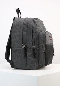 Eastpak - PINNACLE - Rucksack - black denim - 4