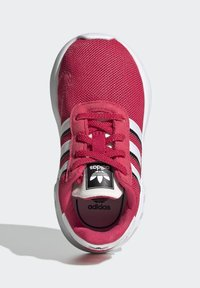 adidas Originals - LA TRAINER LITE SHOES - Trainers - pink - 3