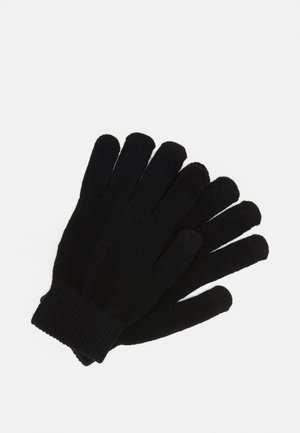 TOUCH SCREEN - Gants - black