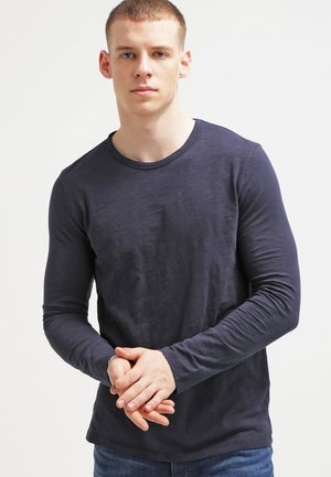 LASSEN  - Long sleeved top - total eclipse