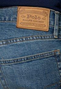 Polo Ralph Lauren - ELDRIDGE  - Jeans Skinny - dixon - 5