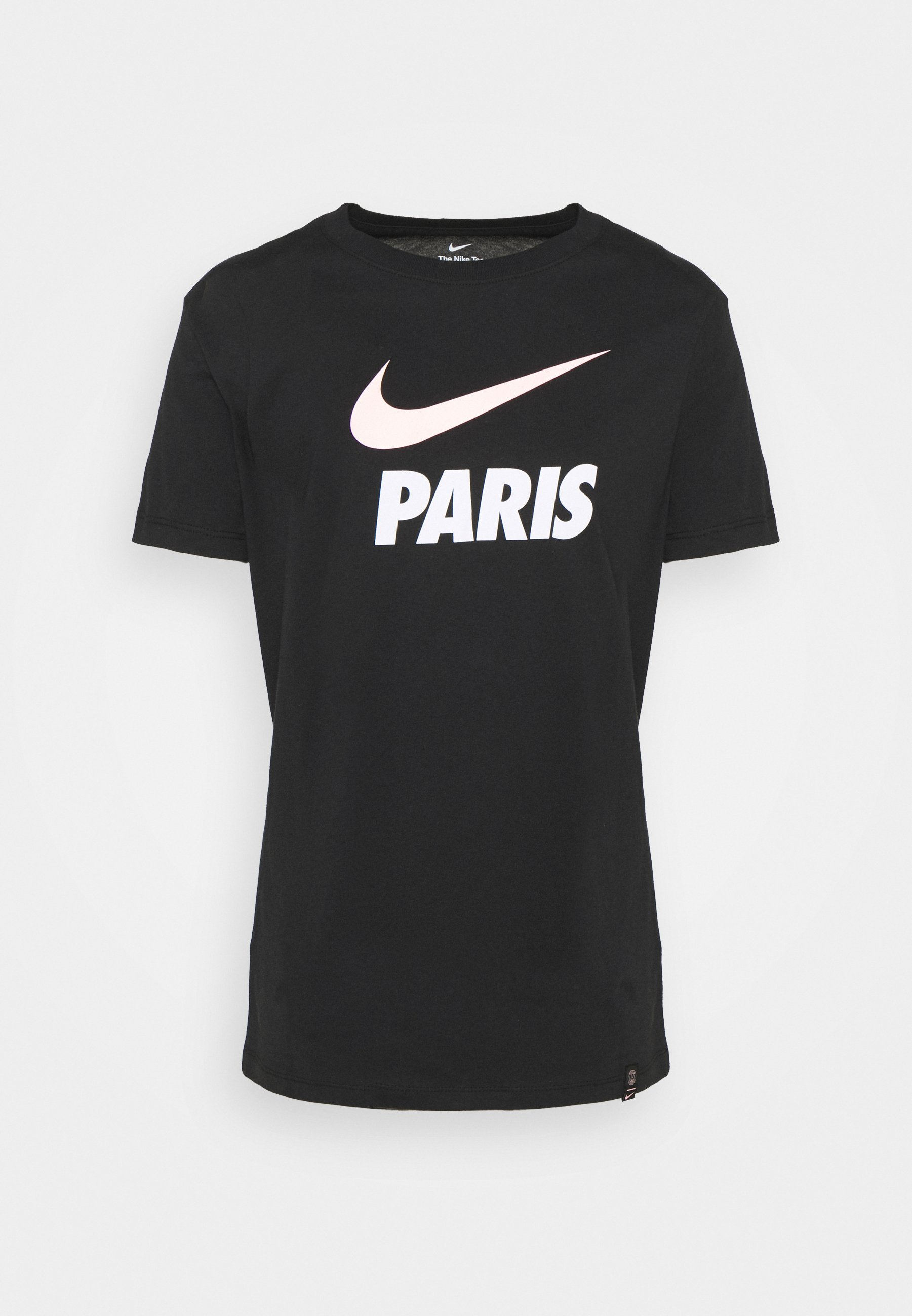 Women PARIS ST GERMAIN CLUB TEE - Club wear