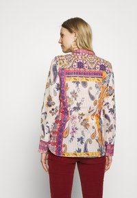 Desigual - BOHO - Blouse - red - 2