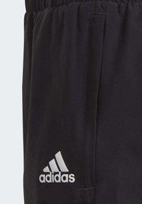 adidas Performance - AEROREADY WOVEN SHORTS - Sports shorts - black - 3