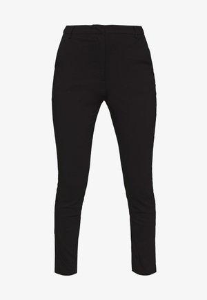 VIMARIKKA PANTS - Bukse - black