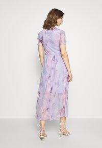 Moves - MALISSA 1834 - Day dress - lavender - 2