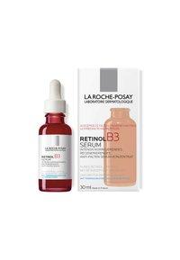 La Roche-Posay - FACE CARE CARING RETINOL B3 SERUM - Serum - - - 1