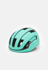 OMNE AIR SPIN UNISEX - Helm - fluorite green matt
