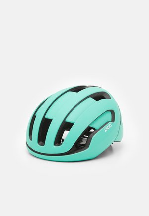 OMNE AIR SPIN UNISEX - Helm - fluorite green matt