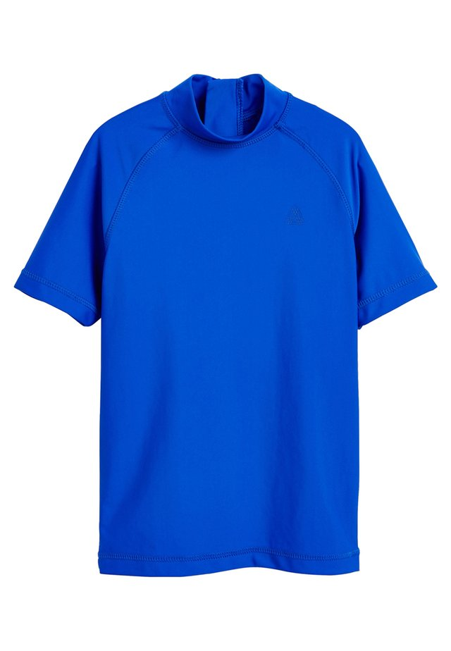 SHORT SLEEVE - Surfshirt - blue
