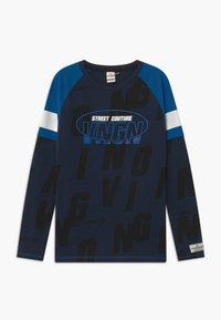 Vingino - HEZRON - Long sleeved top - midnight blue - 0