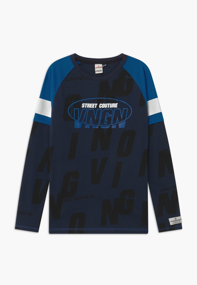 Vingino - HEZRON - Long sleeved top - midnight blue