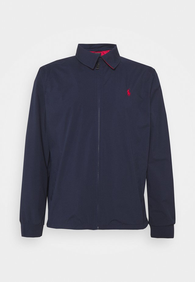 SWING JACKET - Giacca outdoor - french navy