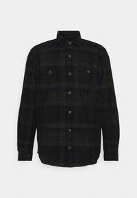 s.Oliver - Shirt - black - 5