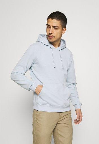 CLARENC - Sweatshirt - baby blue