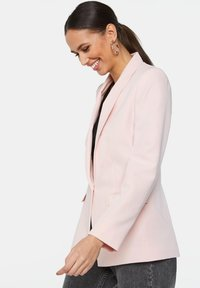 WE Fashion - Blazer - light pink - 3