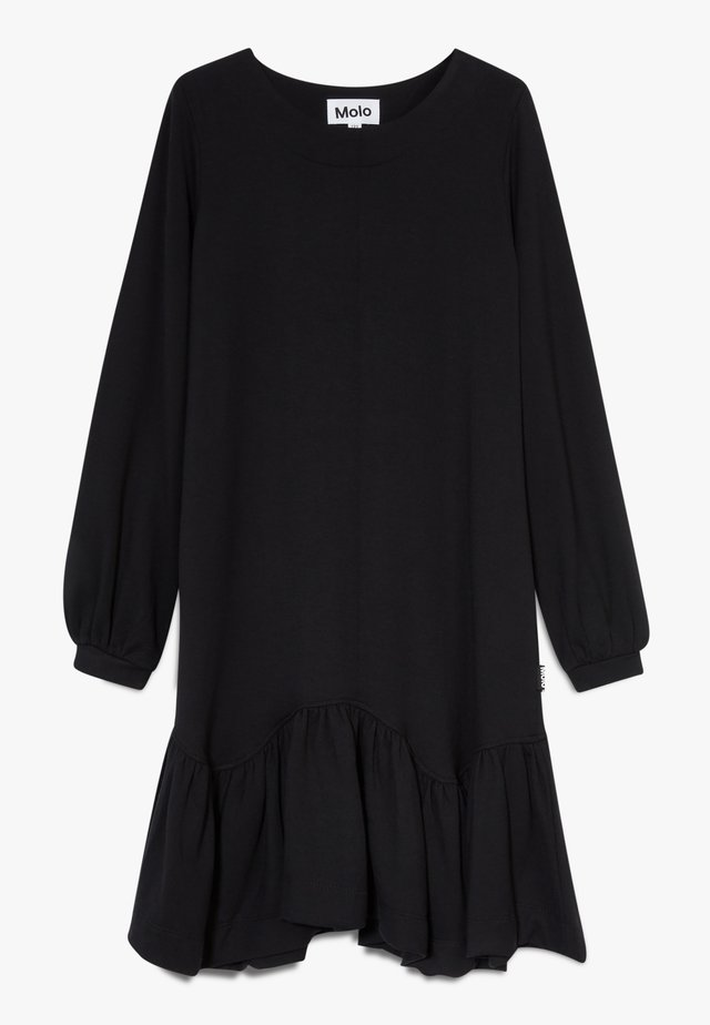 CHRISTEN - Robe d'été - black
