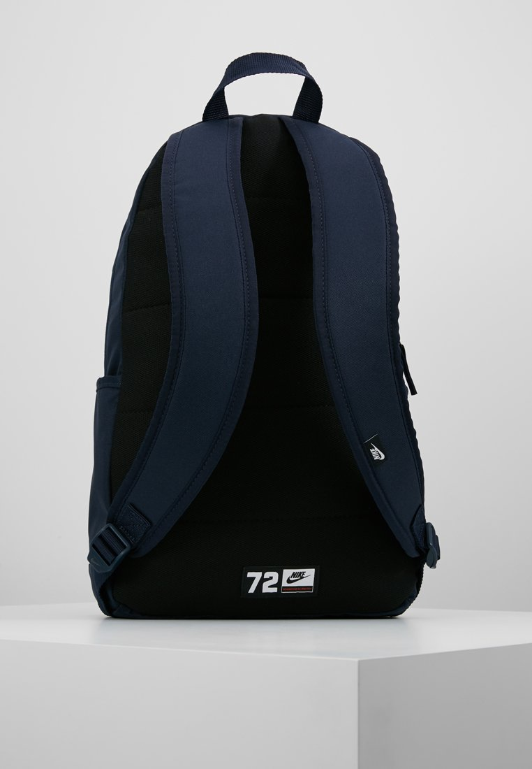 Nike Sportswear ELEMENTAL - Ryggsekk - obsidian/white/mørkeblå KdNgAep8uGis4FO