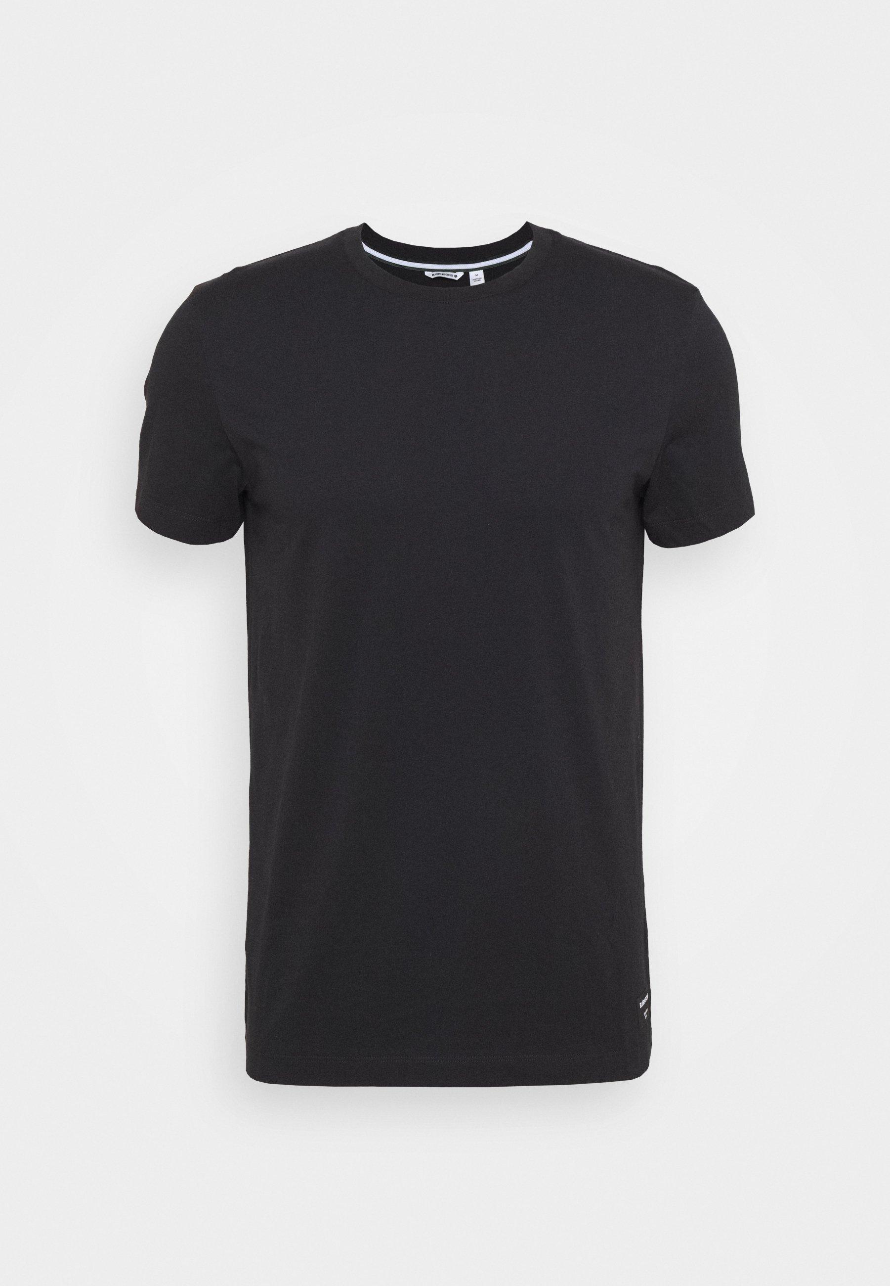 Men CENTRE - Basic T-shirt