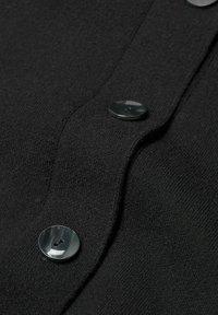 Mango - NATI - Cardigan - zwart - 8