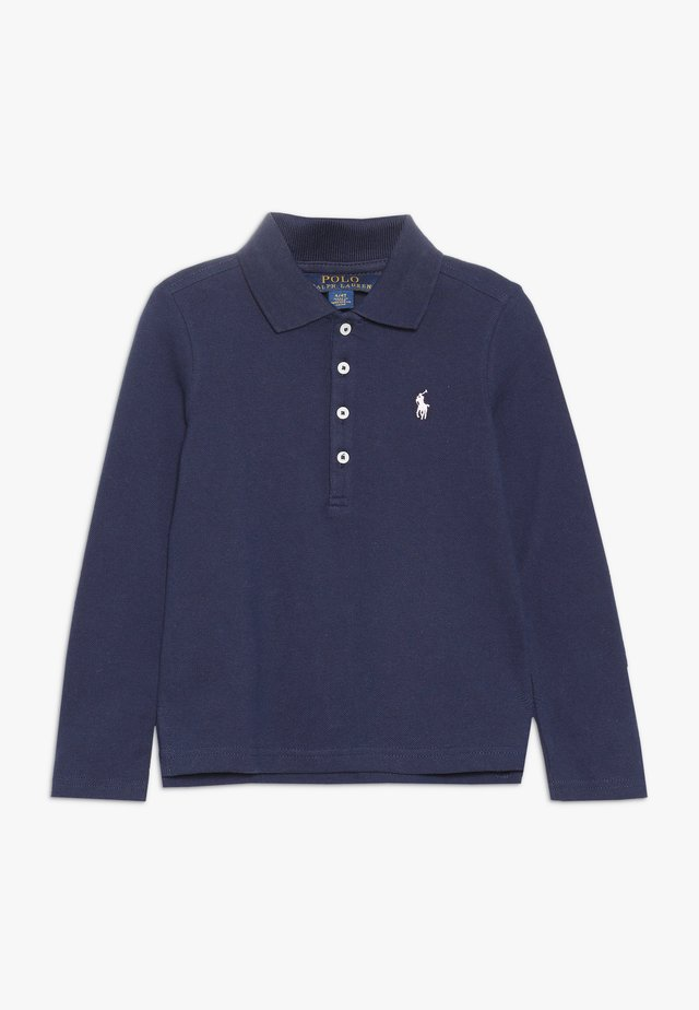 Poloshirt - french navy