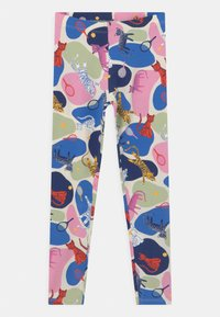Gina Tricot - MINI  - Leggings - multi-coloured - 0