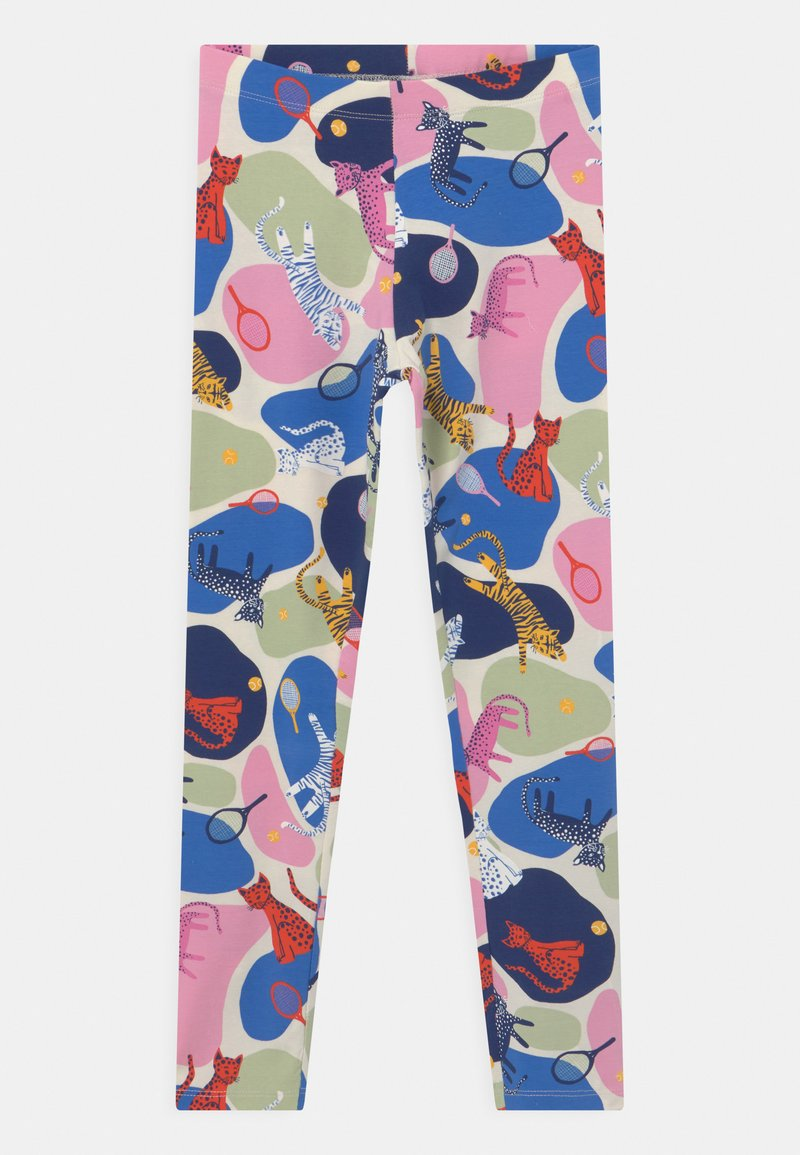 Gina Tricot - MINI  - Leggings - multi-coloured