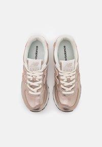 New Balance - WL574 - Zapatillas - rose - 5