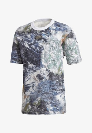 GRAPHIC T-SHIRT - T-Shirt print - multicolour