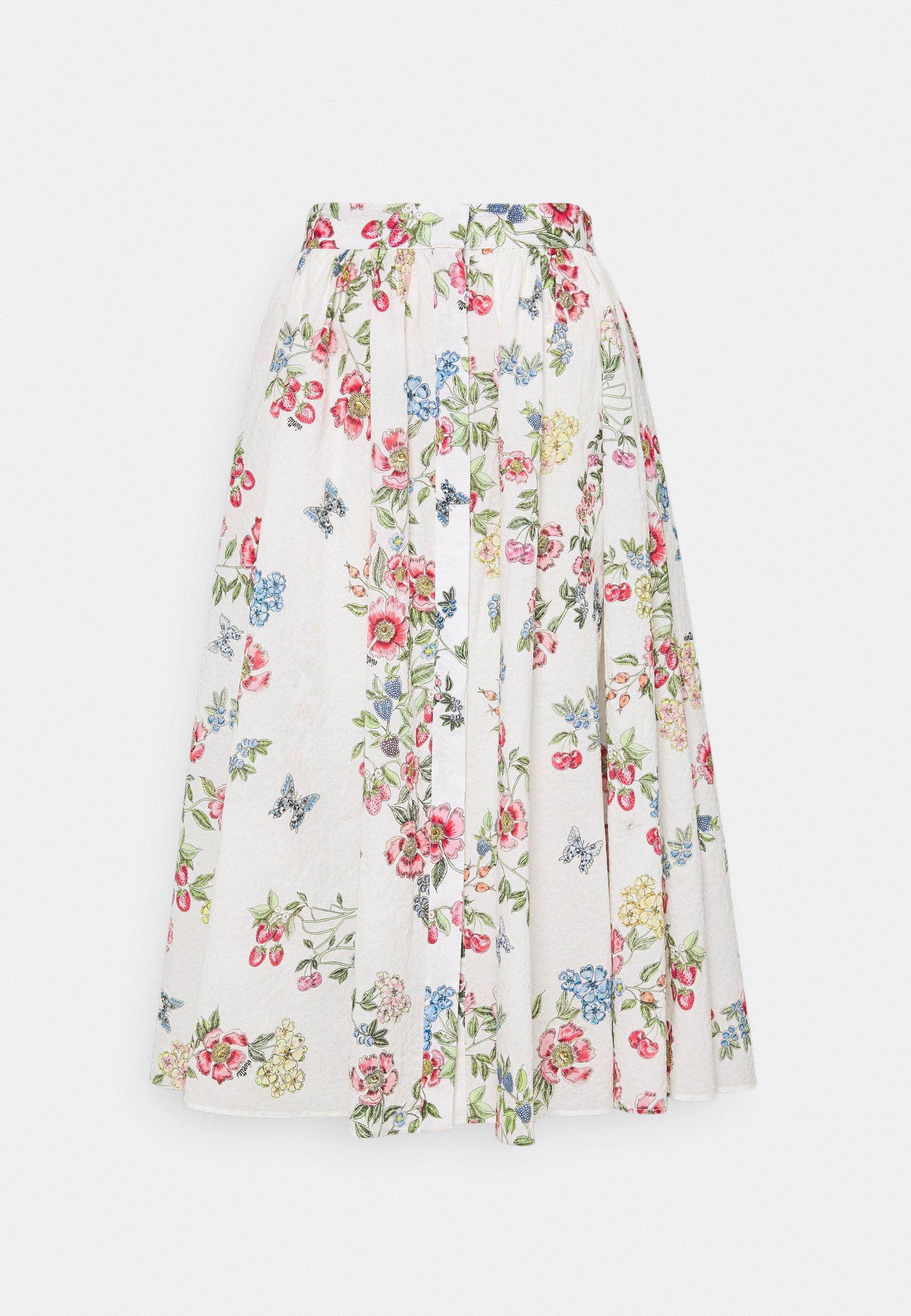 Femme SKIRTS - Jupe plissée