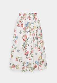 Vivetta - SKIRTS - Pleated skirt - bianco - 0