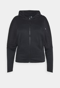 adidas Performance - Sports jacket - black - 0