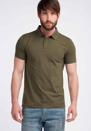 Koszulka polo - dark green